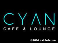 Cyan Café & Lounge