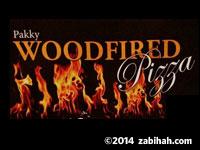 Pakky Woodfired Pizza