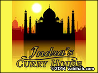 Indras Curry House