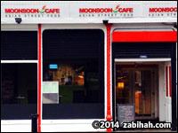 MoonSoon Café