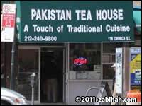 Pakistan Tea House