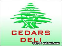 Cedars Deli