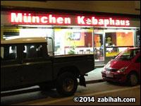 halal restaurant münchen