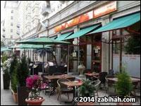 Jasmin Shisha & Restaurant