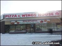 Pizza & Wings House