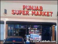 Punjab Supermarket & Halal Meats