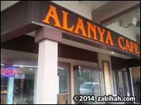 Alanya Café
