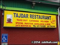 Tajdar