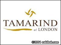 Tamarind of London