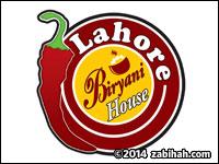 Lahore Biryani House