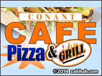Conant Café Pizza & Grill