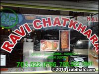 Ravi Chatkhara