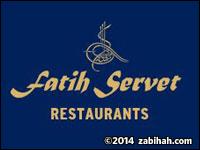 Fatih Servet