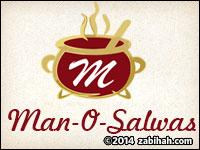 Man-O-Salwa Kabob & Grill