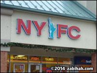 NYFC Fried Chicken & Fish