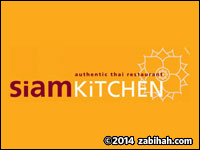 Siam Kitchen