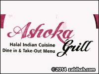 Ashoka Grill