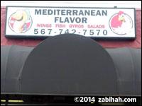 Mediterranean Flavors