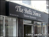 Balti House Tandoori