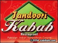 Tandoori Kabab