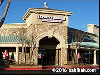 Express Burger & Grill
