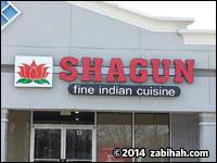 Shagun Fine Indian Cuisine