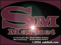 Sevan Meat Market