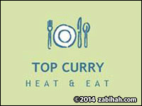Top Curry