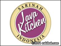 Sarinah Java Kitchen