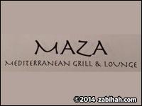 Maza Mediterranean Grill & Lounge