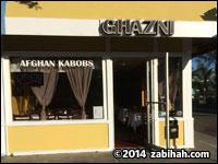 Ghazni Afghan Kabob
