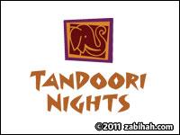 Tandoori Nights