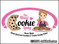 The Maui Cookie Lady