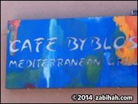Café Byblos Mediterranean Grill