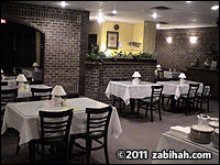 Kababesh Grill