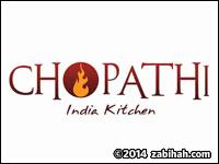 Chopathi