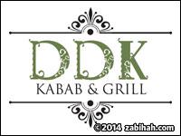 DDK Kabab & Grill