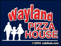 Wayland Pizza House
