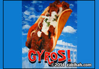 Gyroz Eatery