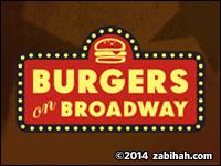 Burgers on Broadway