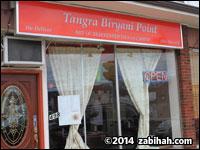 Tangra Biryani Point