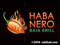 Habanero Baja Grill