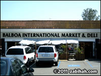Balboa International Market