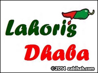 Lahori