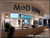 M&D Gyros