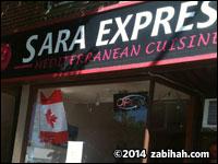 Sara Express