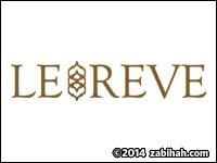 Le Rêve Restaurant & Lounge