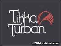 Tikka Turban
