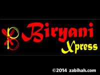 Biryani Xpress