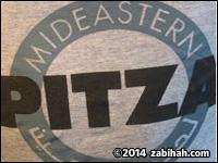 Moustache Pitza